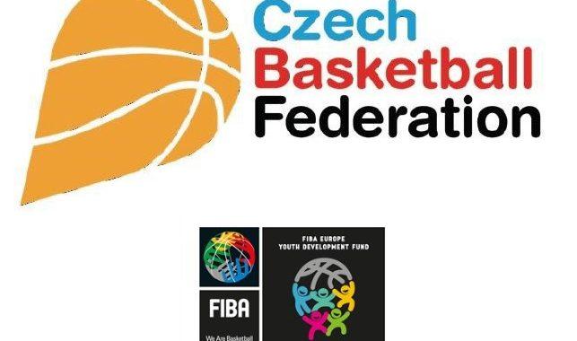 2. kolo turnaje U10 ČBF bude 21.12.2019
