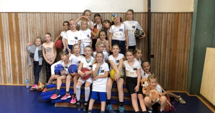 Třetí turnaj Šmoulinky v Rokycanech 2.11.2019