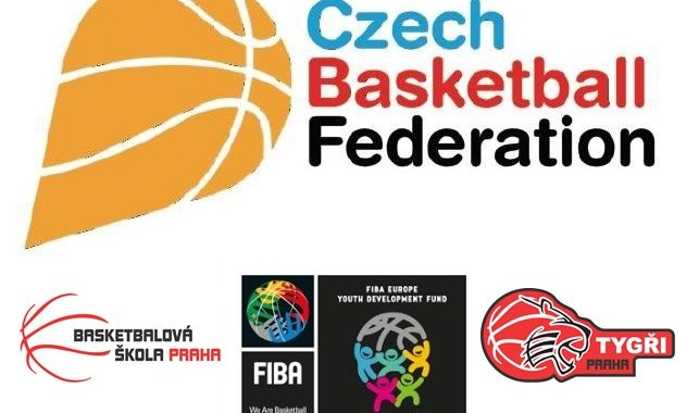 2. turnaj ČBF U10 Basketbalová škola Tygři Praha 21.12.2019