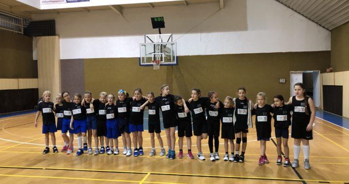 Víkend 25.-26.1.2020 = Školní liga doma v Sokolovně + Naděje na Barrandově