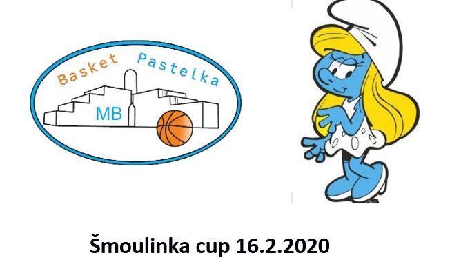 7. turnaj Šmoulinka v Mladé Boleslavi v ZŠ Pastelka 16.2.2020